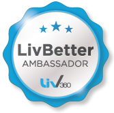 Ambassador-Badge