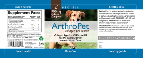 ArthroPet